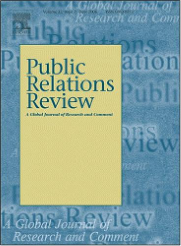 Under The Microscope: Gender And Mentor-Protege Relationships [An Article From: Public Relations Review]