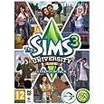 The Sims 3: University Life (PC DVD)