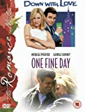 Down With Love/One Fine Day [DVD]
