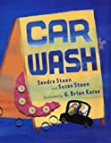 img - for Car Wash book / textbook / text book