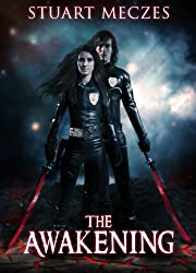 The Awakening (HASEA CHRONICLES BOOK 1)
