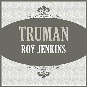Truman Audiobook