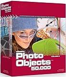 Software - HEMERA Photo Objects 50.000 Vol. 3