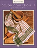 Handwoven's Design Collection: A Treasury of Towels (Handwoven Design Collection)