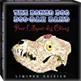The Bonzo Dog Doo-Dah Band Pour L'amour Des Chiens + DVD