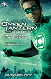 Geoff Johns Green Lantern Secret Origin TP New Ed