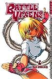 Battle Vixens Volume 2