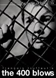 The 400 Blows (Criteron Collection)