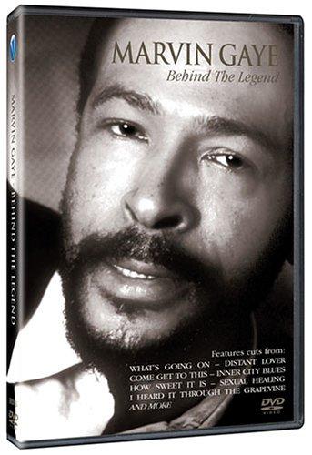 Marvin Gaye: Behind the Legend (Dol)