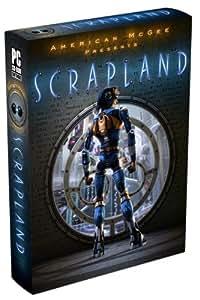 Scrapland - PC