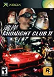 Midnight Club II (Xbox)
