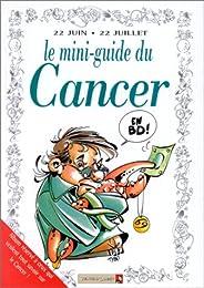 Le  mini-guide du cancer en BD