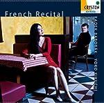 フレンチ・リサイタル 20世紀フランス近代ホルン&ピアノ作品集