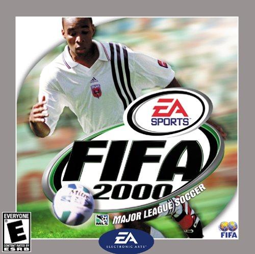 FIFA 2000 (Jewel Case)