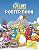 Club Penguin Poster Book (Disney Club Penguin)