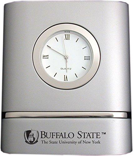 Buffalo State, State University of New York Desk Clock
