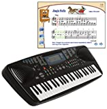 eMedia MyPiano Electronic Keyboard and Learning Software Kit