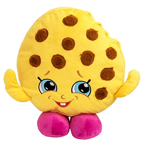 Shopkins Kooky Cookie Scented Pillow Buddy