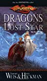 Dragons of a Lost Star (The War of Souls, Volume II)