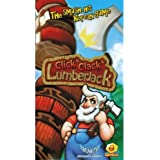 Click Clack Lumberjack Axe Game