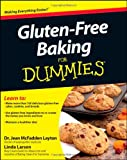 img - for Gluten-Free Baking For Dummies book / textbook / text book