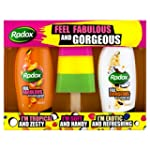 Radox Feel Fabulous and Gorgeous Gift...