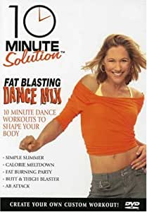 10 Minute Solution Fast Blasting Dance Mix