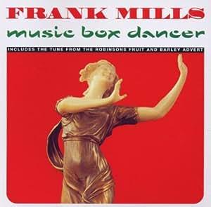 Music Box Dancer