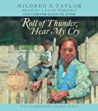 Mildred D. Taylor Roll of Thunder, Hear My Cry