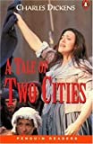 A Tale of Two Cities (Penguin Longman Penguin Readers)