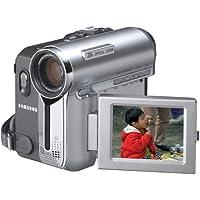 Samsung SCD353 MiniDV Camcorder w/20x Optical Zoom by Samsung
