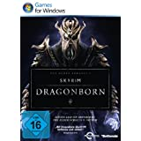 "The Elder Scrolls V: Skyrim - Dragonborn (Add-on) [Download-Code]von ""Bethesda"""