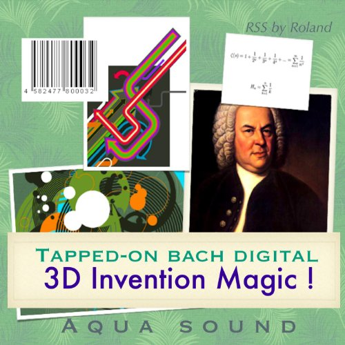 3D Invention Magic ! ( For Headphone)