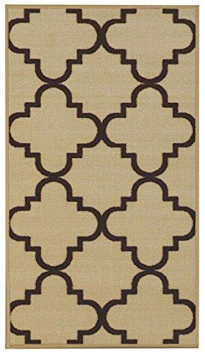 anti-bacterial-rubber-back-doormat-non-skid-slip-rug-18x31-ivory-moroccan-trellis-interior-entrance-