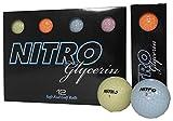 Nitro Glycerin Balles