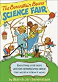 The Berenstain Bears' Science Fair (0394866037) by Stan Berenstain