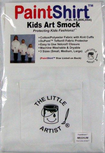 PaintShirt (Medium) - Kids Art Smock