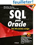 SQL pour Oracle (1DVD)