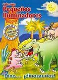 Dino... Dinosaurios! (Spanish Edition)