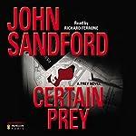 Certain Prey | John Sandford