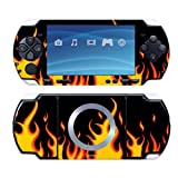 echange, troc Skins4things Gold flames (PSP) [import anglais]