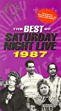 The Best Of Saturday Night Live: 1987 [VHS]