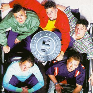5ive - Five - Zortam Music