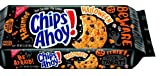 Nabisco, Chips Ahoy! Haunted Halloween Chocolate Chip Cookies, 12.2oz Bag (Pack of 5)