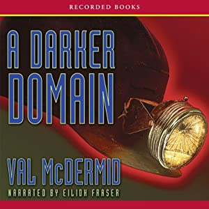 A Darker Domain Audiobook