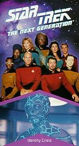 Star Trek - The Next Generation, Episode 92: Identity Crisis [VHS]