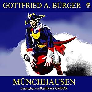 Münchhausen Hörbuch