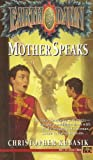img - for Mother Speaks book / textbook / text book