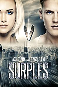 Surples by Axi Stark ebook deal