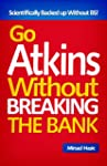 Go Atkins Without Breaking The Bank -...